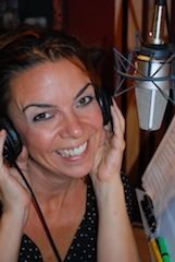 Monica Nolan Voice-Over Talent